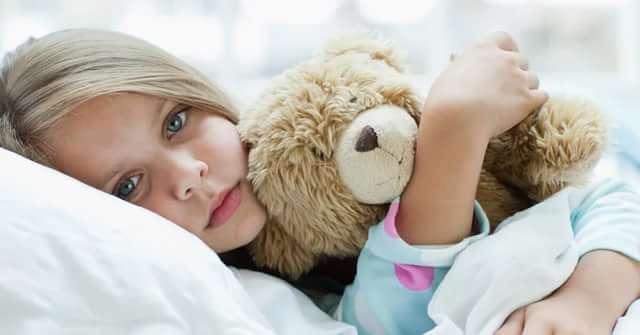 Психосоматика и дети