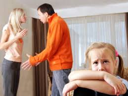 Родители - причина детского невроза