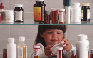 Дети и лекарства
