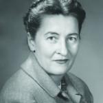 Мэри Эйнсворт