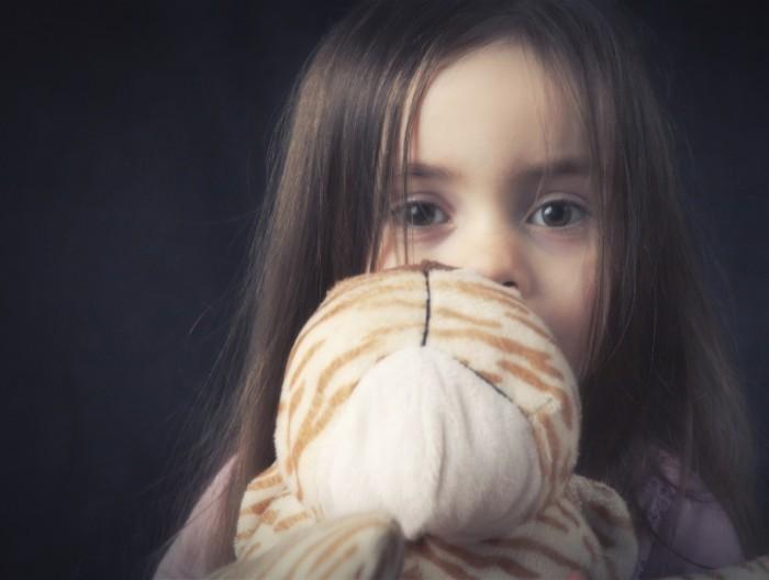 Детское воображение и страхи
